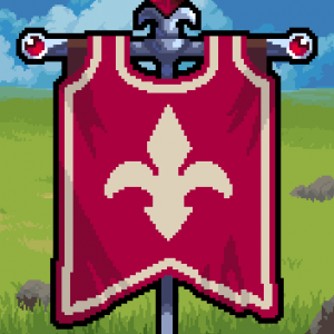 https://wargroovewiki.com/mediawiki/images/thumb/c/c5/Cherrystone_Faction_Banner.png/300px-Cherrystone_Faction_Banner.png